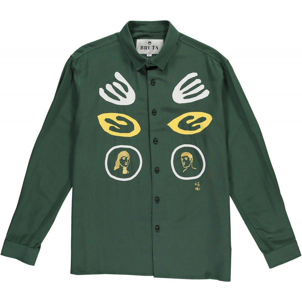 Gauchos Shirt