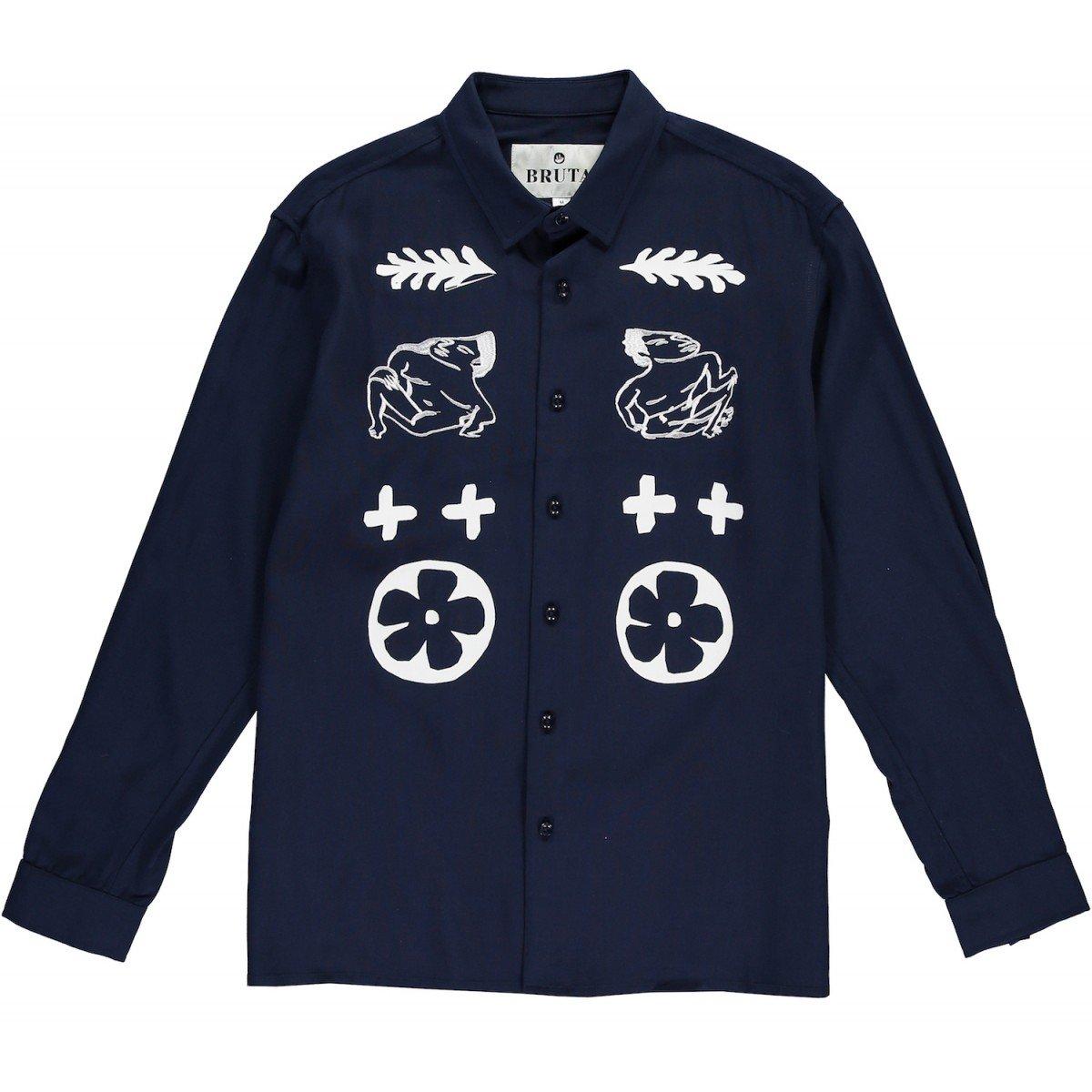 Zamba Shirt